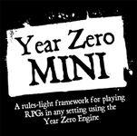 RPG: Year Zero Mini