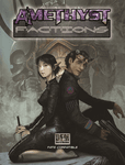 RPG Item: Amethyst Factions: Fate Compatible