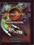 RPG Item: Serenity Role Playing Game