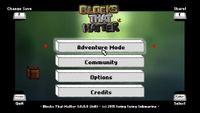 Video Game: Blocks That Matter
