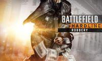 Video Game: Battlefield: Hardline - Robbery