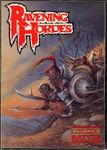 Board Game: Ravening Hordes: The Official Warhammer Battle Army Lists