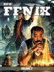 Issue: Best of Fenix Volume 3 (2015)
