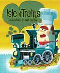 Board Game: Isle of Trains