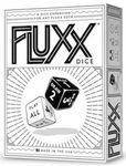 Board Game: Fluxx Dice