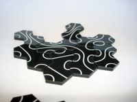 Board Game: Topology