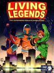 RPG Item: Living Legends