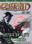 Issue: Campaign Magazine (Issue 3 - May/Jun 2002)
