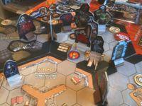 Board Game: Those Pesky Humans!