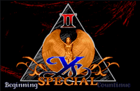 Video Game: Ys II Special