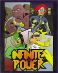 RPG Item: Infinite Power RPG