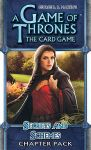 Board Game: A Game of Thrones: The Card Game – Secrets and Schemes