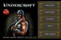 Video Game: Undercroft