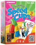 Board Game: Speed Cups²