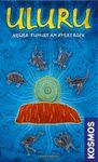 Board Game: Uluru: Neuer Tumult am Ayers Rock