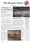 Issue: The Seagate Times (Issue 53 - 2006)