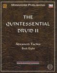 RPG Item: The Quintessential Druid II