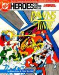 RPG Item: Pawns of Time