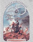 RPG Item: Return to the Keep on the Borderlands