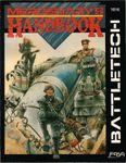 RPG Item: Mercenary's Handbook