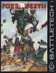 RPG Item: The Fox's Teeth: Exploits of McKinnon's Raiders