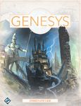 RPG Item: Genesys Expanded Player's Guide