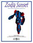 RPG Item: Zodia Sunset