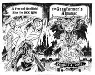 Issue: The Gongfarmer's Almanac (2017 Volume 4)