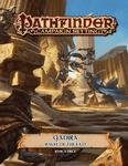 RPG Item: Qadira: Jewel of the East