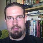 RPG Designer: Stewart Wilson