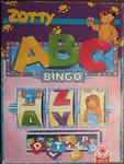 Board Game: Zotty: ABC Bingo