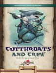 RPG Item: Cutthroats and Crew