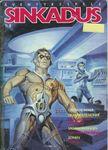 Issue: Sinkadus (Issue 8 - Jun 1987)