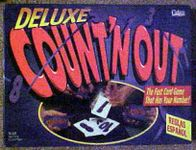 Board Game: Deluxe Count'N Out