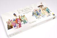Board Game Accessory: Tokaido: Matsuri Minis