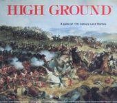 Board Game: High Ground