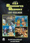 RPG Item: Raumhafen Adamant: Light-Regelwerk