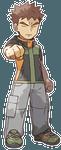 Character: Brock