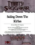 RPG Item: ToS1-08: Sailing Down the Kiflan