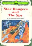 RPG Item: Fantasy Forest 06: Star Rangers and The Spy