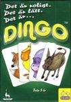 Board Game: Dingo