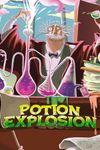 Video Game: Potion Explosion