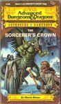 RPG Item: The Sorcerer's Crown