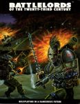 RPG Item: Battlelords of the Twenty-Third Century (4th Edition)