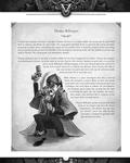 RPG Item: Victoriana Pre-Gens