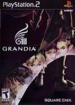 Video Game: Grandia III