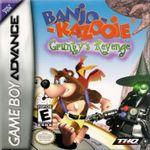 Video Game: Banjo-Kazooie: Grunty's Revenge