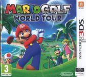 Video Game: Mario Golf: World Tour