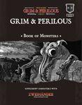 RPG Item: Grim & Perilous Book of Monsters