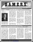 Issue: G.A.M.E.R.S. (Vol 2, Issue 11 - Dec 2008)